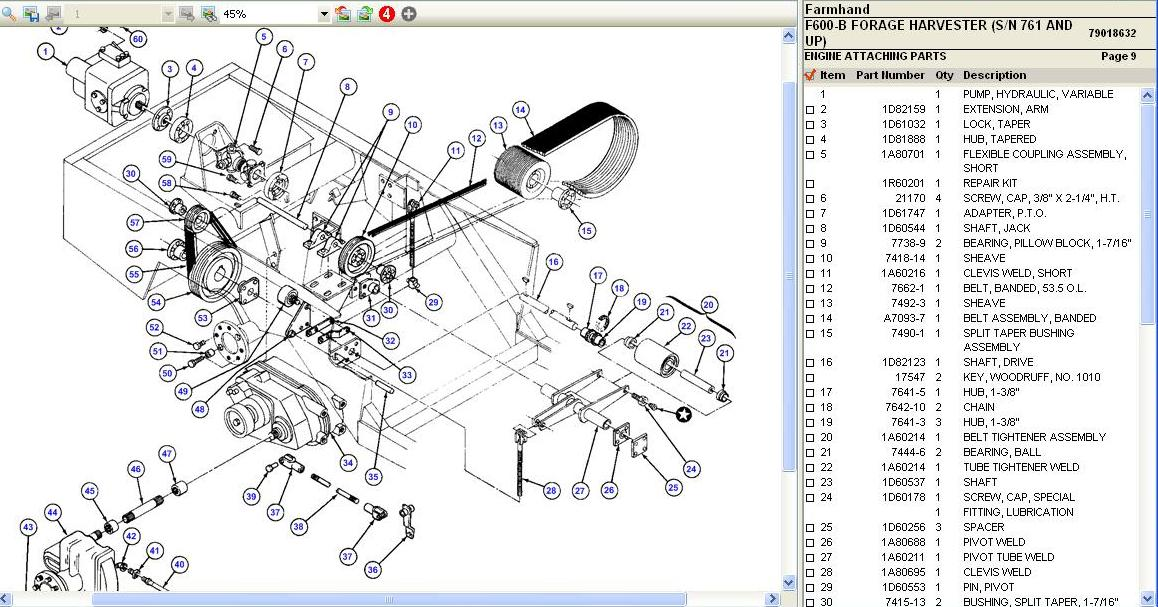Diagram Of Agco, Diagram, Free Engine Image For User ...