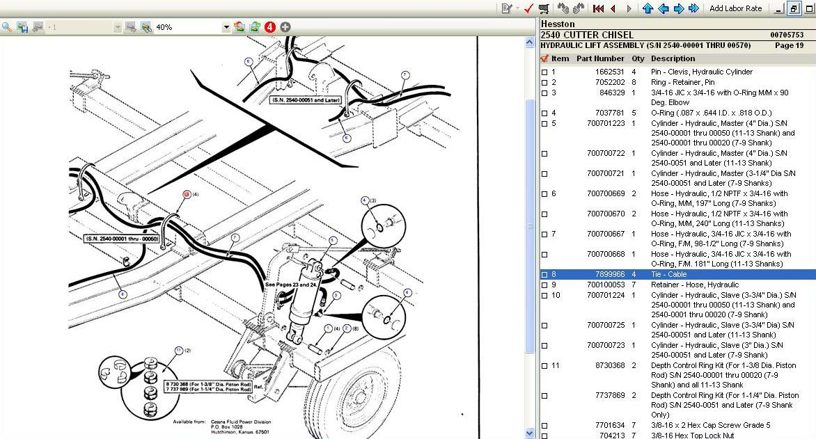 9 Ih Tractor Wiring Diagrams Model on