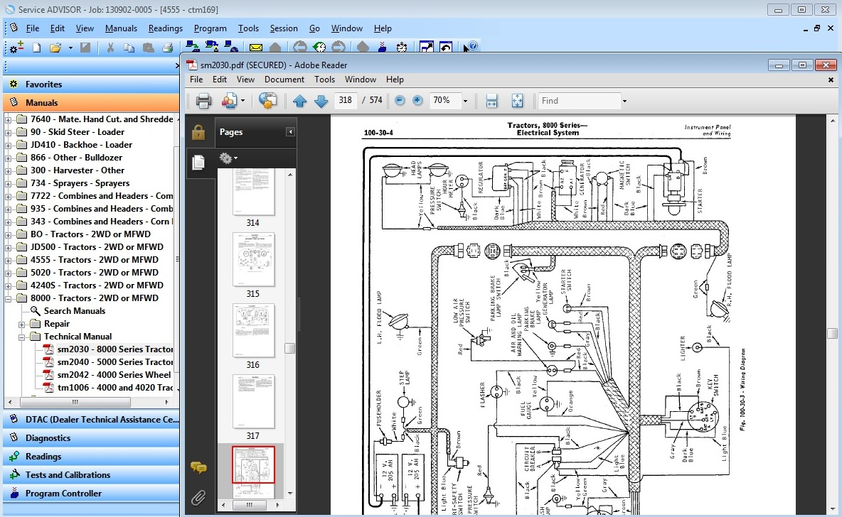 310g starter wiring schematic wiring diagram ebook rh cs68 canskenderov de John Deere 160 Wiring Schematic John Deere 2510 Wiring Harness